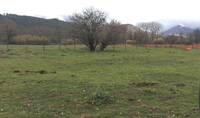 Wilderness IT - SGARBI E PEDROTTI CONTRO IL DEPURATORE DI PESCASSEROLI - 002