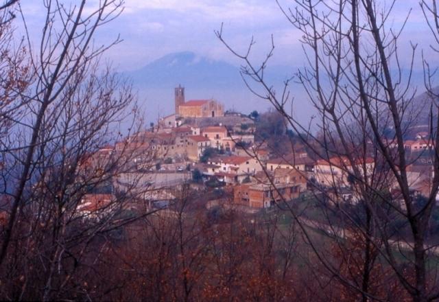 Wilderness IT - Area Wilderness L'Acquapendola - Foto 01