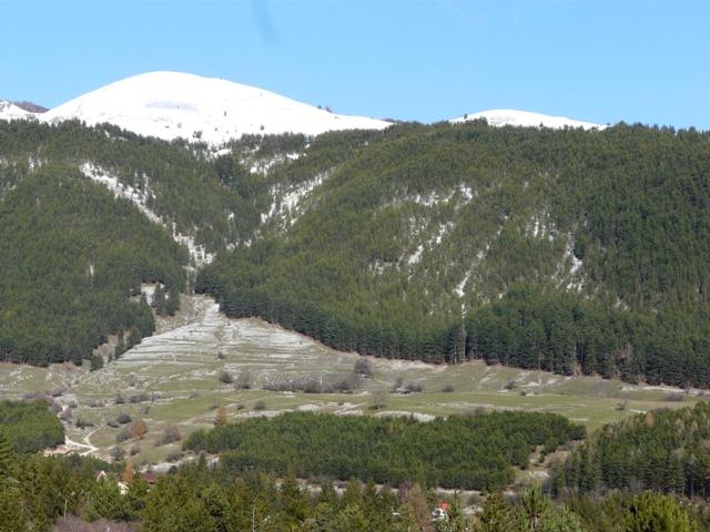 Wilderness IT - Area Wilderness L'Oertella - Monte di Valle Caprara - Foto 01