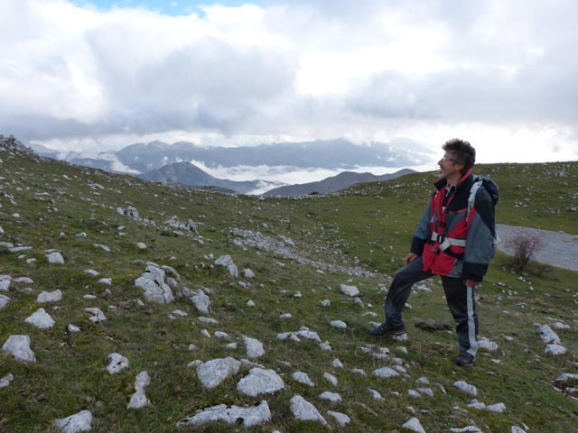 Wilderness IT - Area Wilderness Monte Caira - Gole del Melfa - Foto 03