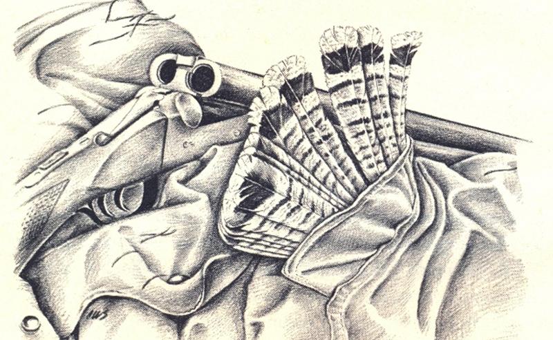 Wilderness IT - Documenti - Creare un cacciatore nobile - Foto Disegno - Mod