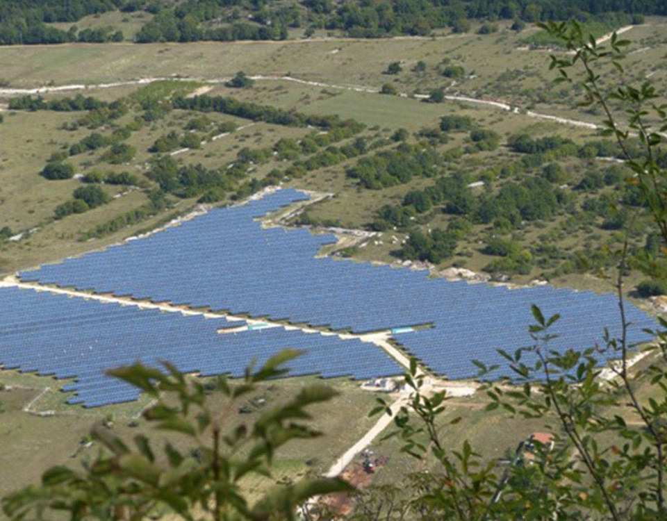 Wilderness IT - Documenti - IL FOTOVOLTAICO della VALLELONGA - Fotovoltaico 000