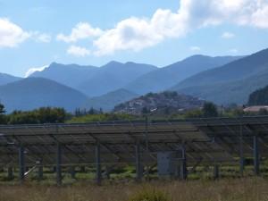 Wilderness IT - Documenti - IL FOTOVOLTAICO della VALLELONGA - Fotovoltaico 001