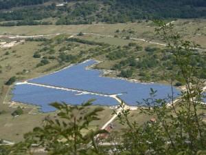 Wilderness IT - Documenti - IL FOTOVOLTAICO della VALLELONGA - Fotovoltaico 003