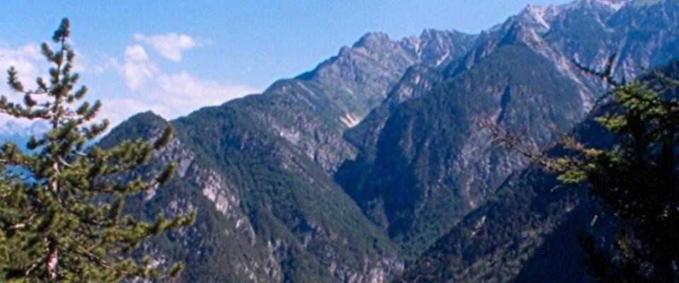 Wilderness IT - Addenda - Area Wilderness Valmontina PICCO DI RODA-VALMONTINA - Foto 00