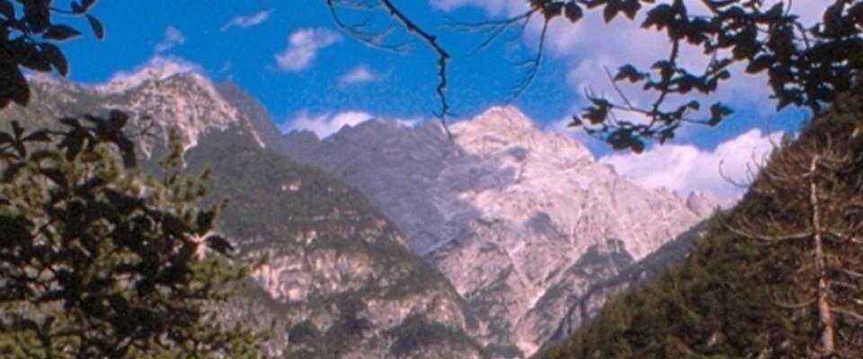 Wilderness IT - Addenda - Area Wilderness Valmontina VALMONTINA-MONTE DURANNO - Foto 00