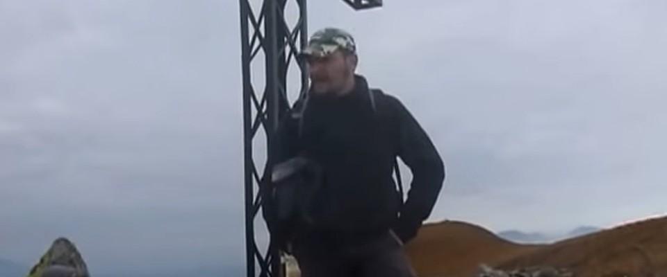 Wilderness IT - I NOSTRI VIDEO - Croci e Statue sulle cime