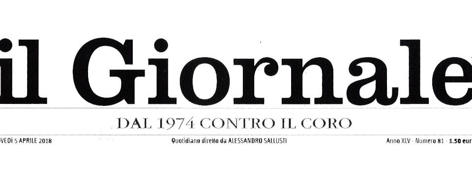 2018 04 05 - Wilderness IT - ARTICOLI - Articolo Sgarbi