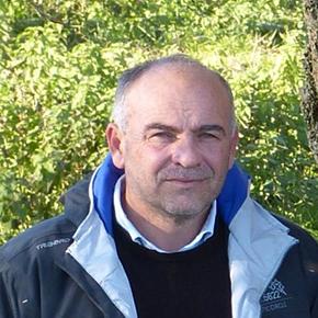 Giancarlo MANTOVANI